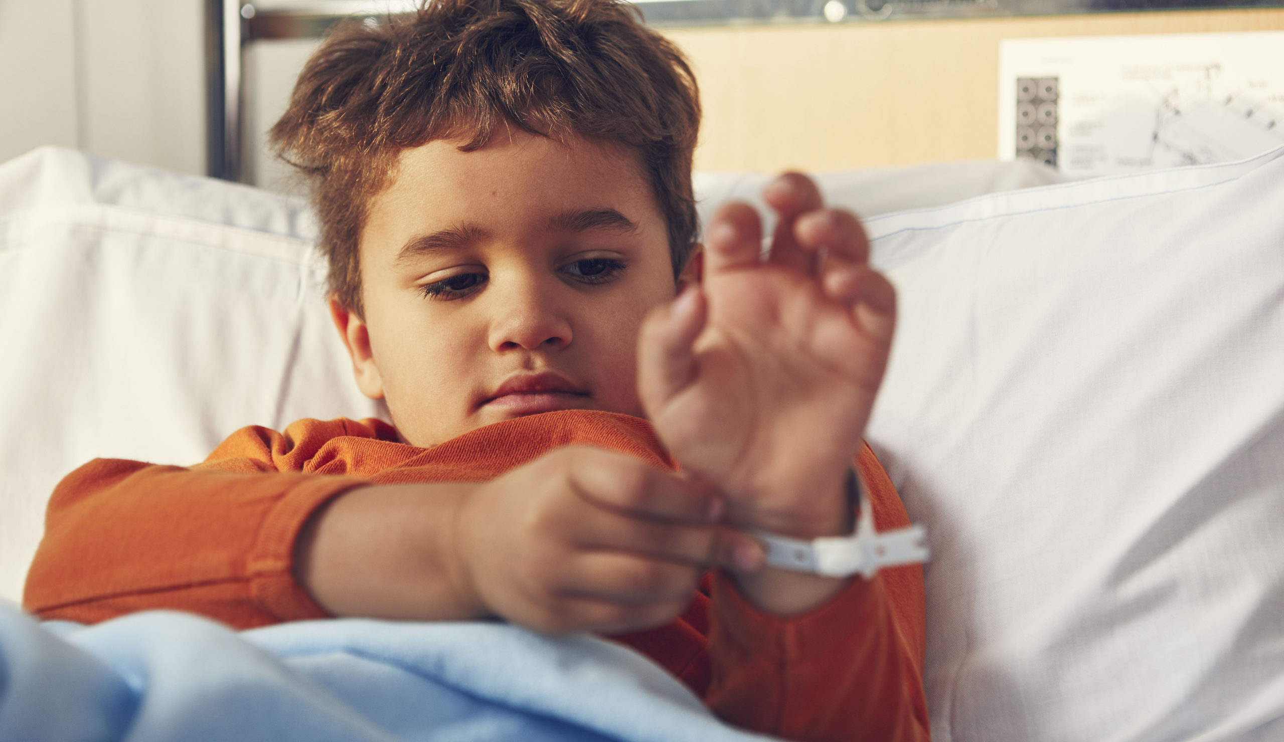 Stem cells in study against type 1 diabetes in children